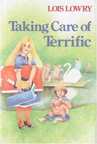 Download Taking care of Terrific
