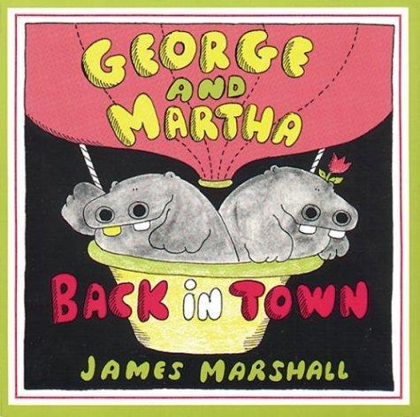 Download George and Martha back in town