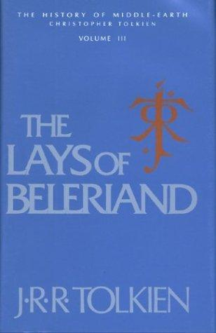 Download The lays of Beleriand