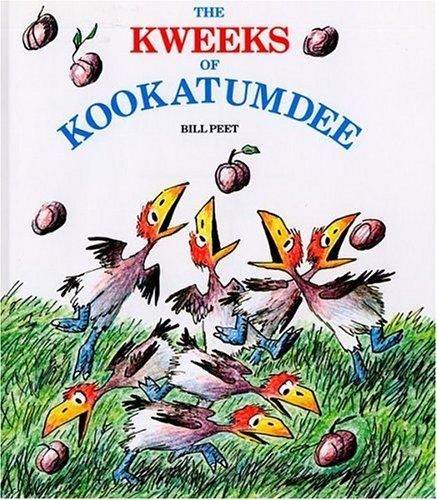 Download The Kweeks of Kookatumdee