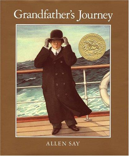 Download Grandfather's journey