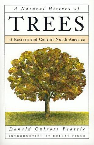 Download A natural history of trees of eastern and central North America