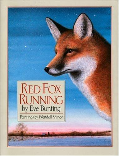 Download Red fox running