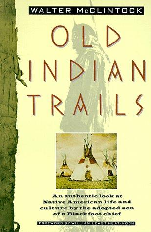 Download Old Indian trails