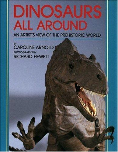 Download Dinosaurs all around