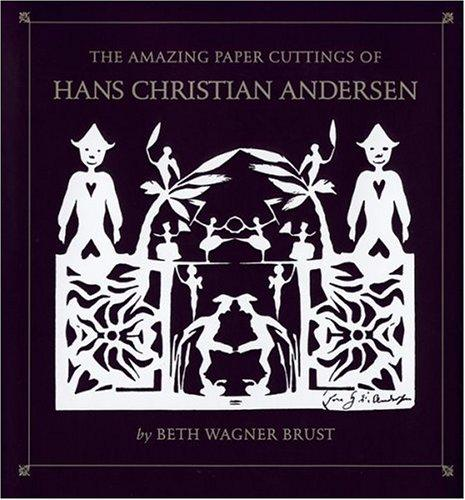Download The amazing paper cuttings of Hans Christian Andersen