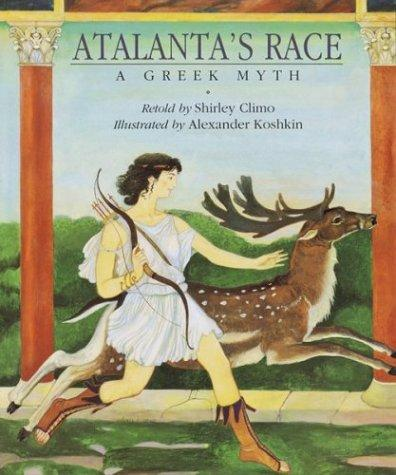 Download Atalanta's race