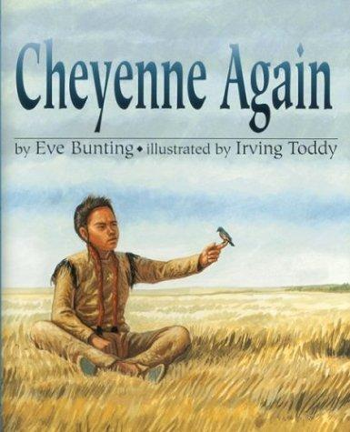 Download Cheyenne again