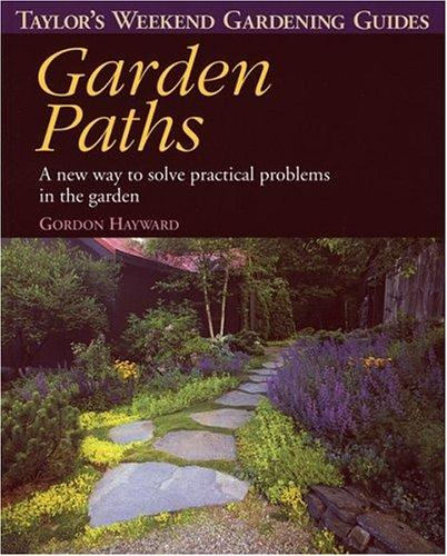 Download Garden paths