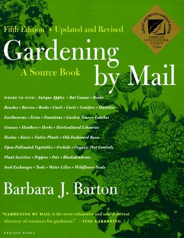 Download Gardening by mail