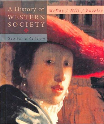 Download A history of Western society