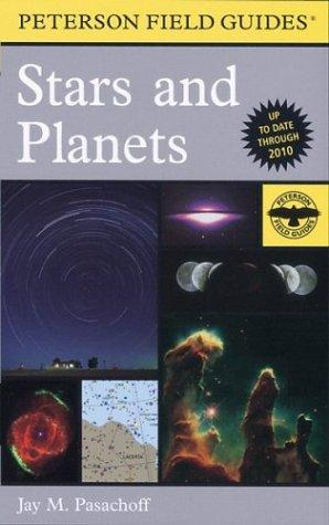 Download A field guide to the stars and planets.