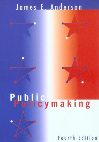 Download Public policymaking