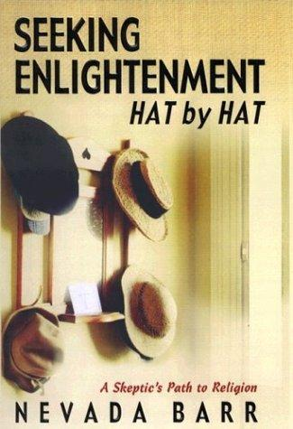Seeking enlightenment– hat by hat