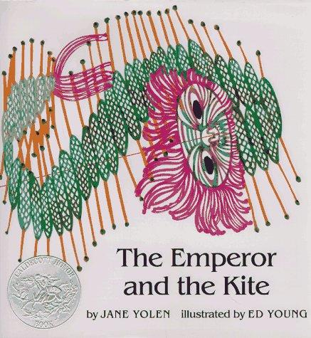 Download The emperor and the kite