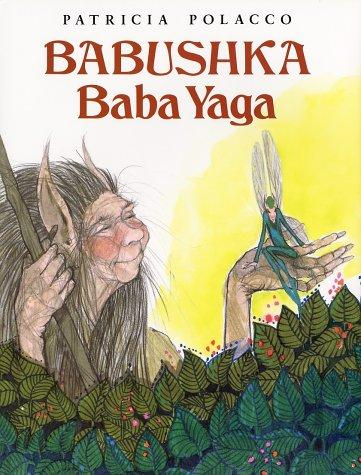 Download Babushka Baba Yaga
