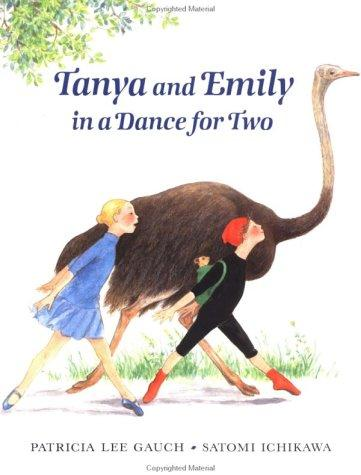 Download Tanya and Emily in a dance for two