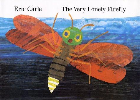 Download The very lonely firefly