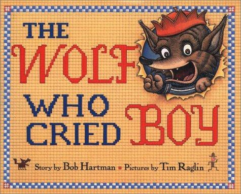 Download The wolf who cried boy