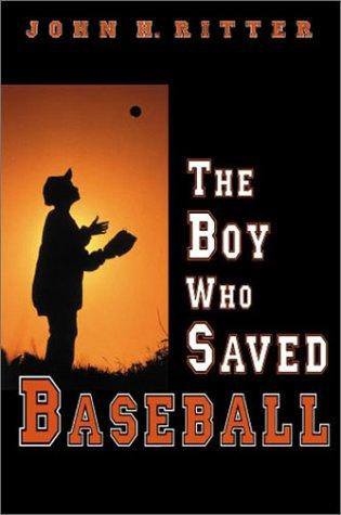 Download The boy who saved baseball