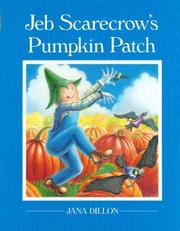 Jeb Scarecrow's Pumpkin Patch cover