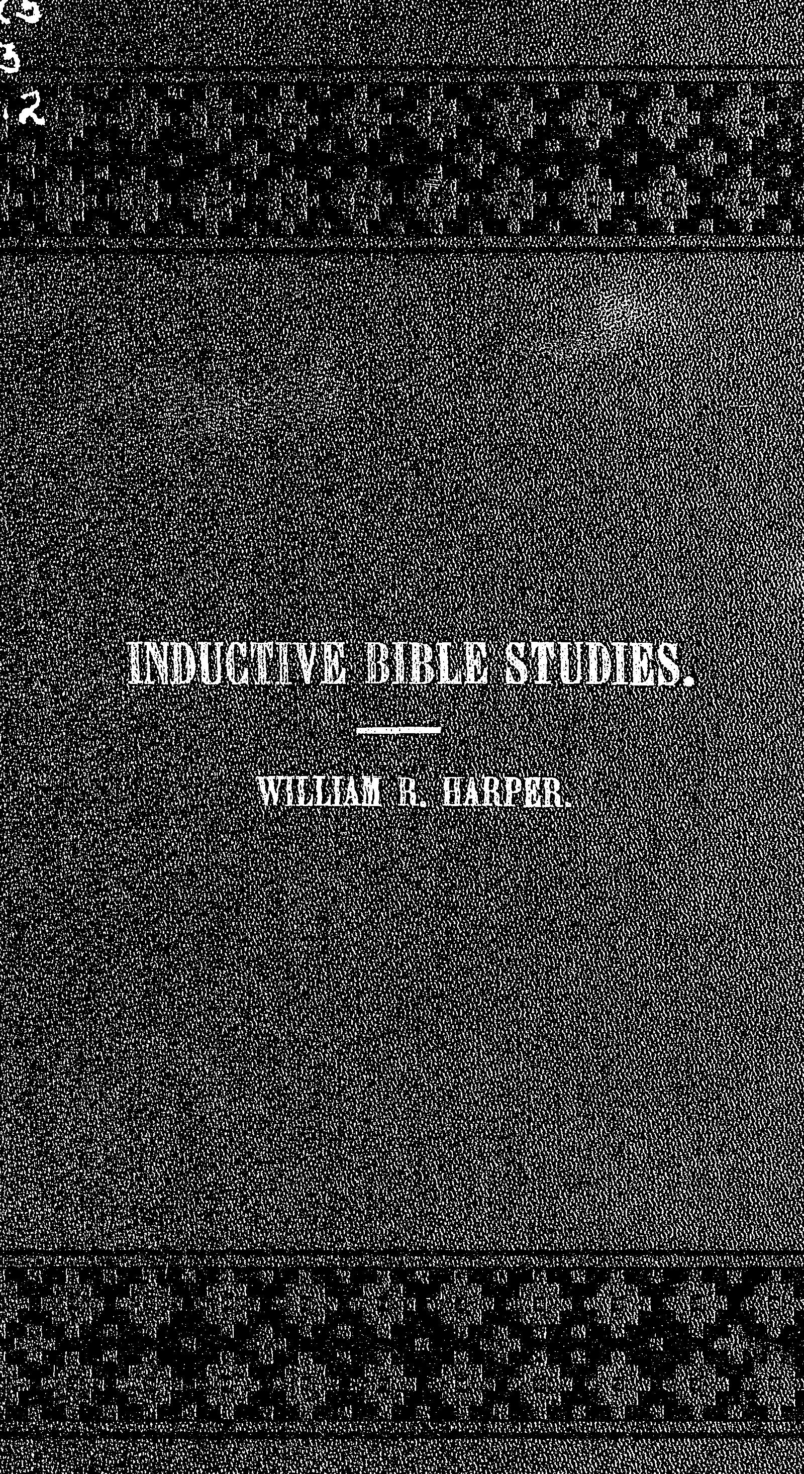 Cover of: Samuel, Saul, David and Solomon