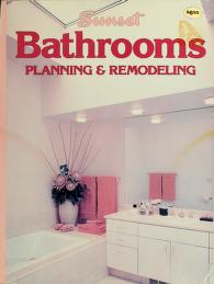 Cover of: Bathroom remodeling handbook   by the editors of Sunset and Southern living