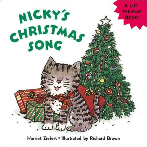 Nicky's Christmas Song by Jean Little