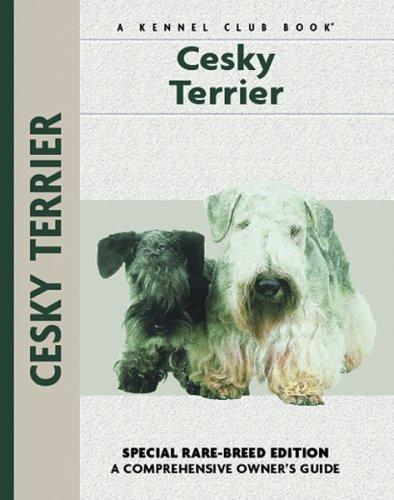 Image 0 of Cesky Terrier (Comprehensive Owner's Guide)