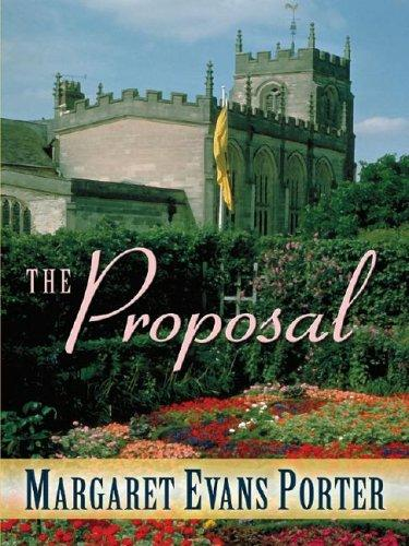 The Proposal by Margaret Evans
