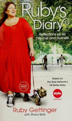 Ruby's diary by Ruby Gettinger