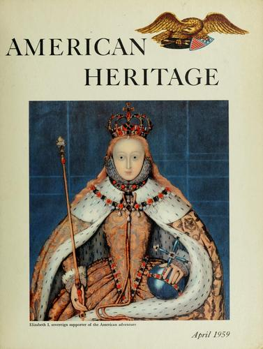 American Heritage by Bruce Catton