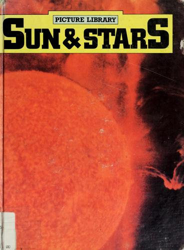 Sun & stars by Norman S. Barrett