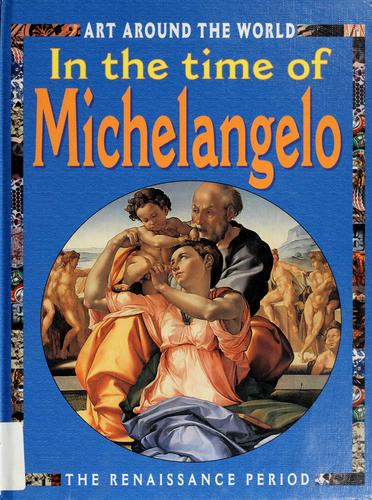 In The Time Of Michelangelo by