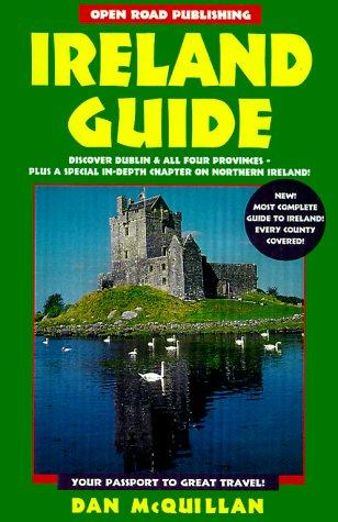 Ireland Guide by Dan McQuillen