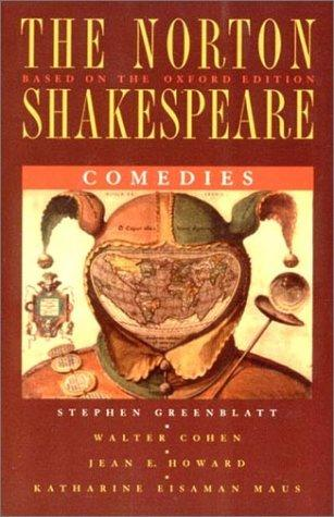 The Norton Shakespeare, Based on the Oxford Edition by William Shakespeare