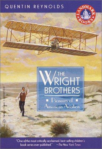 The Wright Brothers, pioneers of American aviation