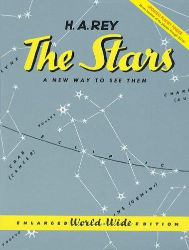 The Stars by H. A. Rey