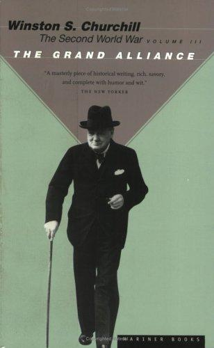The Second World War, Volume 3 by Winston S. Churchill