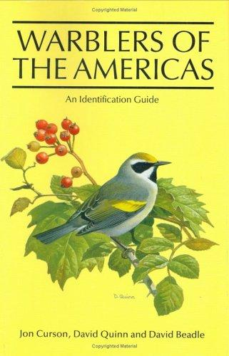Warblers of the Americas by Jon Curson