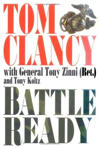 Battle Ready by Tom Clancy